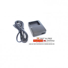 Battery Charger for Canon LP-E5 450D 500D 1000D Rebel X
