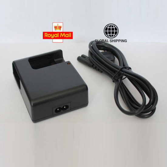 Mains Wall Battery Charger MH-25 for Nikon Batteries EN-EL15 EN ENL15 ENEL15 UK