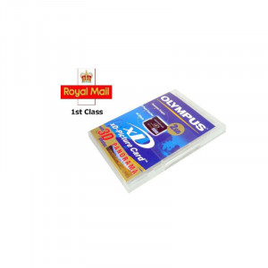 2GB XD MEMORY CARD TYPE M+ XD-PICTURE CARD OLYMPUS FUJI