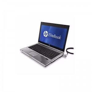 Grade B HP Elitebook 2560p Core i5 2.60Ghz 4Gb 250GB DVD Laptop Win 8.1
