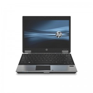 Grade B HP Elitebook 2540P Laptop Core i5 2.53Ghz 4GB 80GB Webcam Windows 8.1