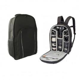 Super PRO DSLR SLR Camera Rucksack Case Bag Backpack For Canon EOS Digital etc